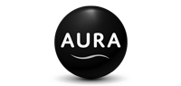 Integrated with aura